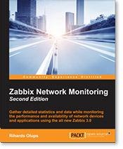 Zabbix Book