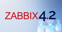 Zabbix 4.2