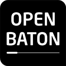 OPEN BATON