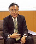 Mr. Sadaharu Inoue