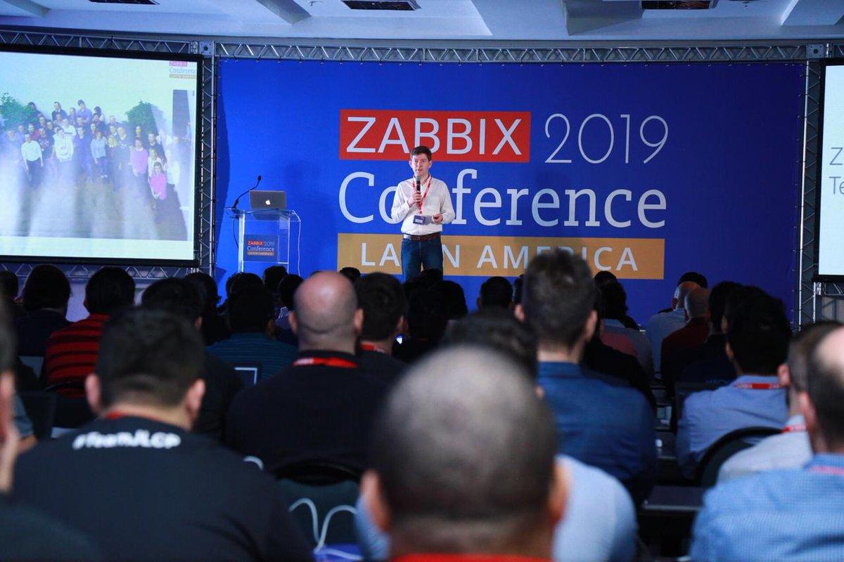 Zabbix Conference LatAm 2020