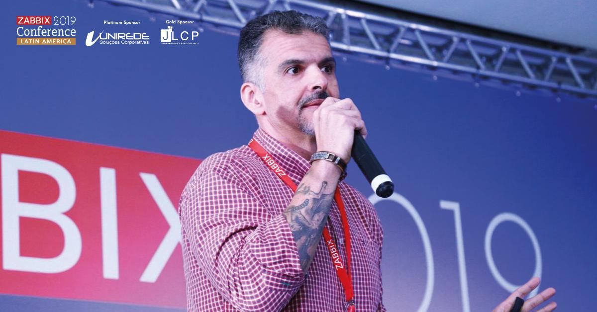 Zabbix Conference LatAm 2019