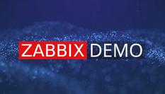 Zabbix Demo