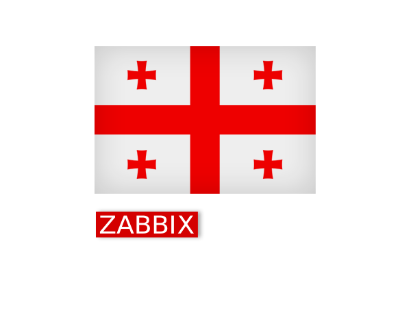 Zabbix Meeting Georgia