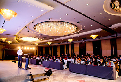 Zabbix China Conference 2019