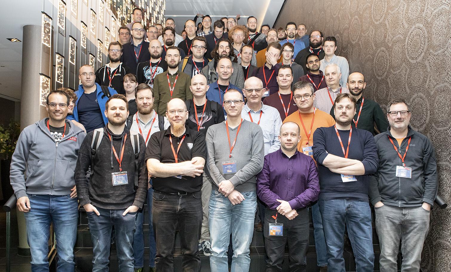 Zabbix Conference Benelux 2020 / Day 2