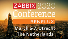 Zabbix Conference Benelux 2020