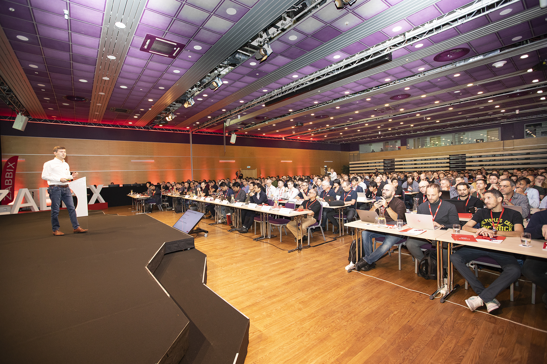 Zabbix Conference Germany 2020