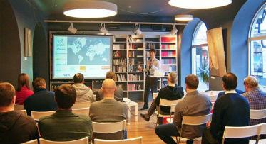 Zabbix Meetup - Riga 2016