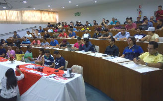 Zabbix On The Road - Goiânia 2017