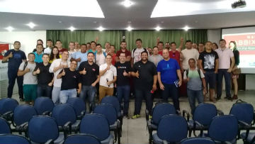 Zabbix On The Road - Natal 2017