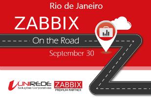 Zabbix On The Road - Rio de Janeiro 2017