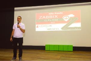 Zabbix On The Road - São Paulo 2017