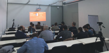 Zabbix User Group Meetup - Toulouse 2017