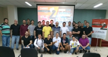 Zabbix on the Road - Criciúma 2018