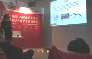 Z Meetup #3 - Riga 2018