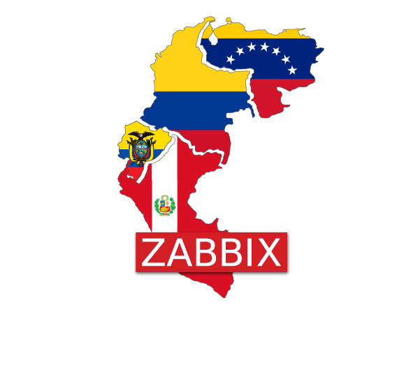 Zabbix MeetUp Andina