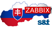 Zabbix Meetup - Bratislava 2017, S&T Slovakia