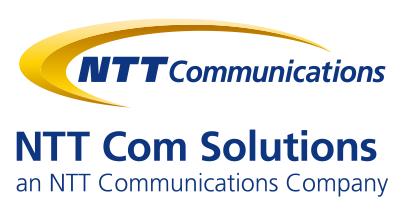 NTT Com Solutions