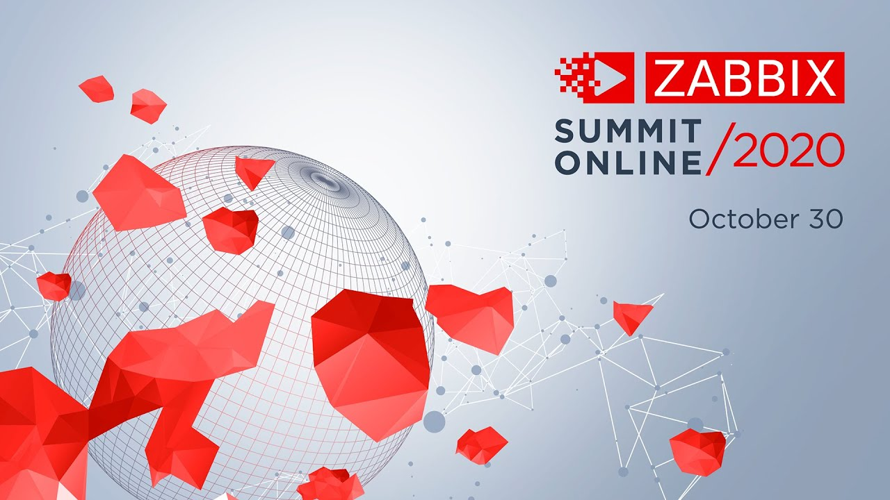 Zabbix Summit 2020