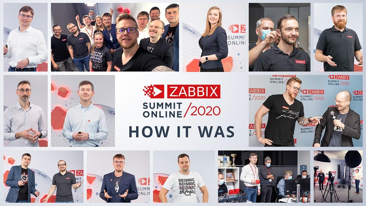 Zabbix Summit 2021