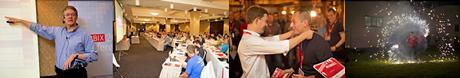 Zabbix Conference 2014 gallery