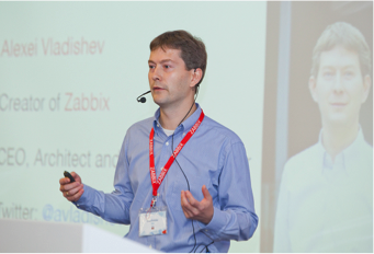 Zabbix Conference 2015