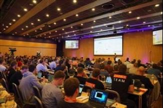 Zabbix Conference 2016 会場