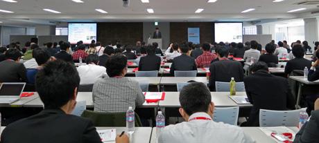 Zabbix Conference 2014 in Japan