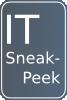 IT sneak-peak