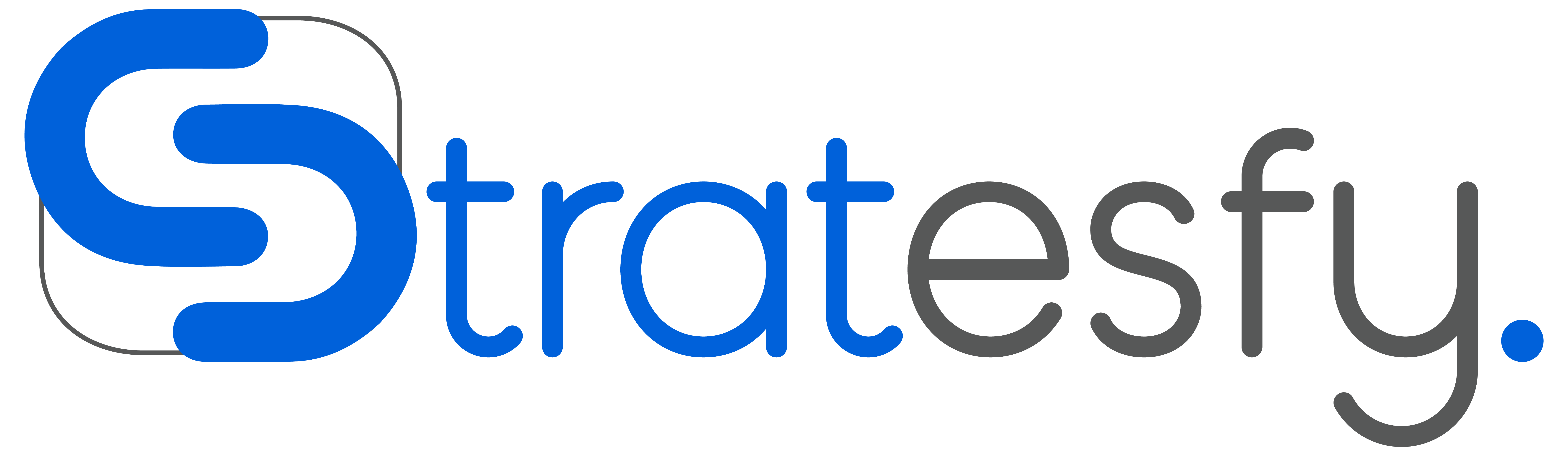 Stratesfy, Inc.