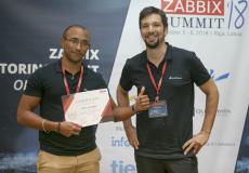 Zabbix Conference Russia 2019