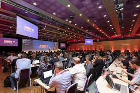 Zabbix Summit 2019 / Day 2
