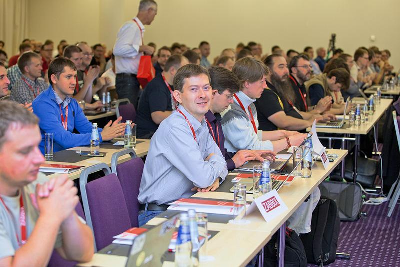 Zabbix Conference - Day 2