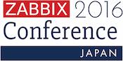 Zabbix Conference Japan 2016ロゴ
