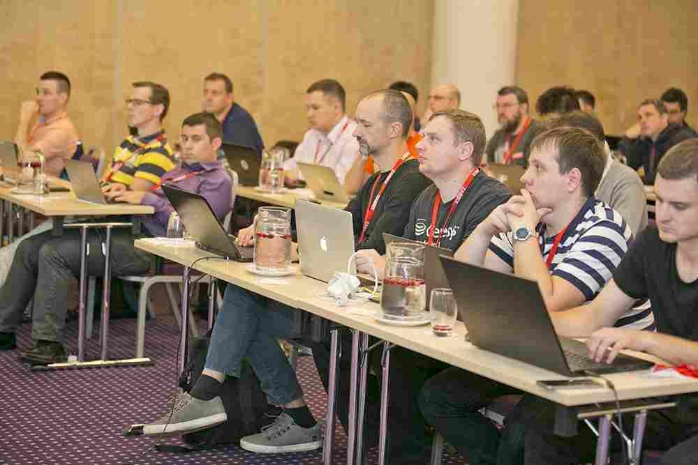 Zabbix Conference - Day 1