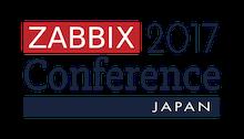 Zabbix Conference Japan 2017ロゴ