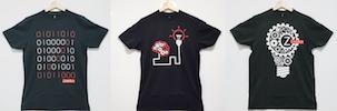 Zabbix Conference Japan 2017 Tシャツ