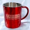 Zabbix Conference Japan 2017 ステンレスマグカップ