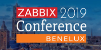 Zabbix Conference Benelux 2019
