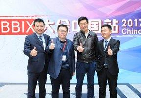 Zabbix China 2017