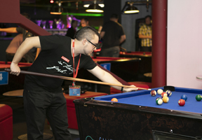 Bowl a Strike at Zabbix Post-Summit Evening