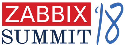 ZABBIX SUMMIT 2018